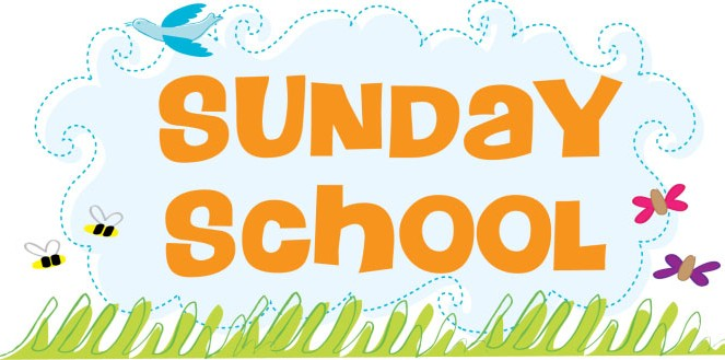 10 great sunday school