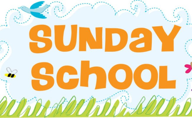 10 Great Sunday School Bible Games For Kids