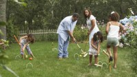 16 Awesome Backyard Games for Kids & Adults