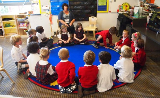 15 Excellent Circle Games For Kids Adults Icebreaker Ideas