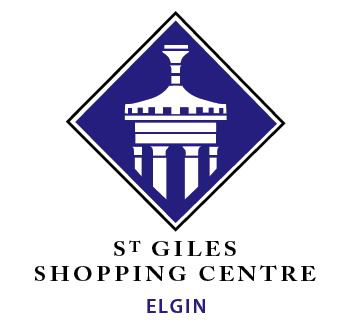 St. Giles Shopping Centre, Elgin