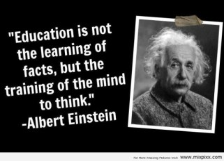education-is-not-the-learning-of-facts-albert-einstein-quotes