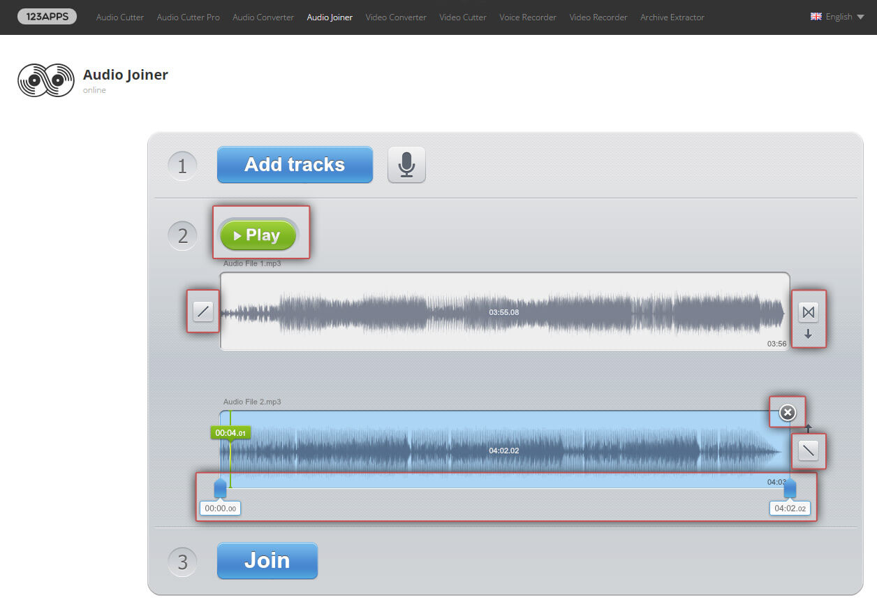 How to Merge Audio: Online and Offline Solutions - Icecream Tech Digest