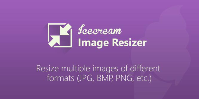 Hasil gambar untuk Features Of Icecream Image Resizer