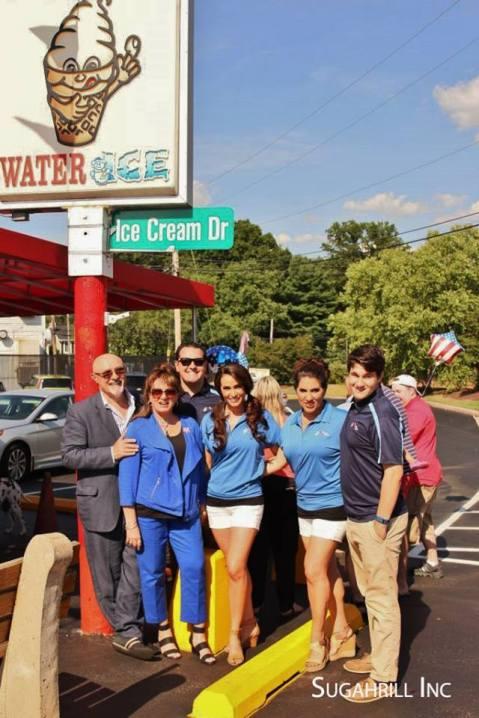 Ice Cream Drive Wilmington DE