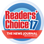 Readers' Choice Awards 2017