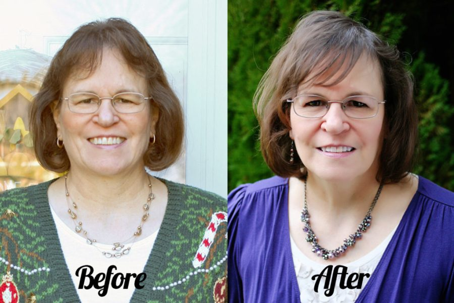 Subtle changes can make a huge difference when you know your energy type! Click now to see how this woman was transformed using the customized makeover system that is based on who you really are inside rather than what you look like on the outside!