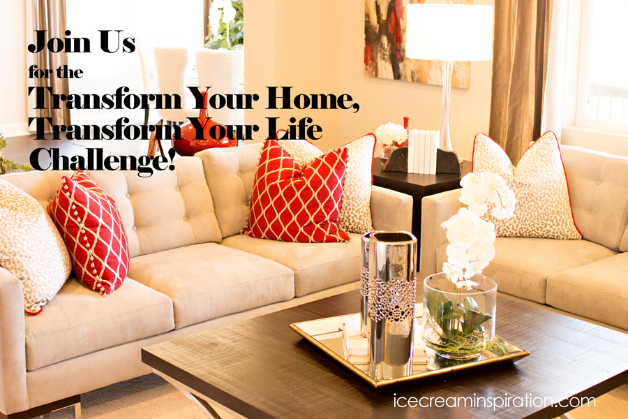 """Tidy your home once the right way and never have to do it again! Sound too good to be true? There's only one way to find out! Last day to sign up for the challenge and enter to win """"The Life-Changing Magic of Tidying Up"""" is Sunday, August 9th 2015. Don't delay! Sign up today!"""