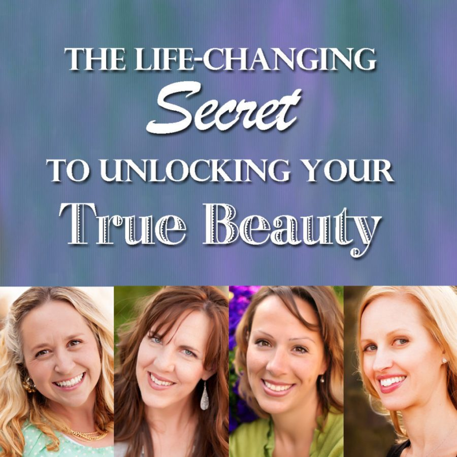 Did you know that who you are inside should have a bigger impact on what you wear than your age, skin color, hair color, or body type? Come see why everything we've been taught about fashion is wrong, and what the REAL secret to beauty is!