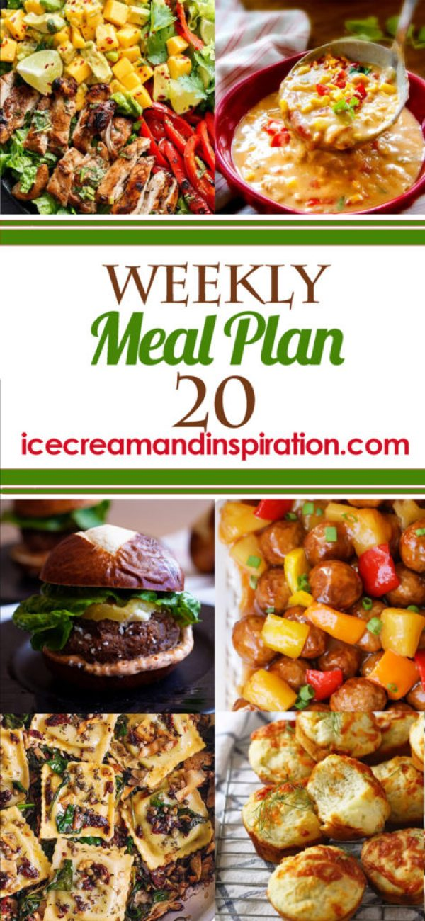 Pineapple Chipoltle Sliders, Sweet and Sour Meatballs, Easy Chicken Taquitos, Perfect Pot Roast, and more! Plus, recipes for bread and dessert.