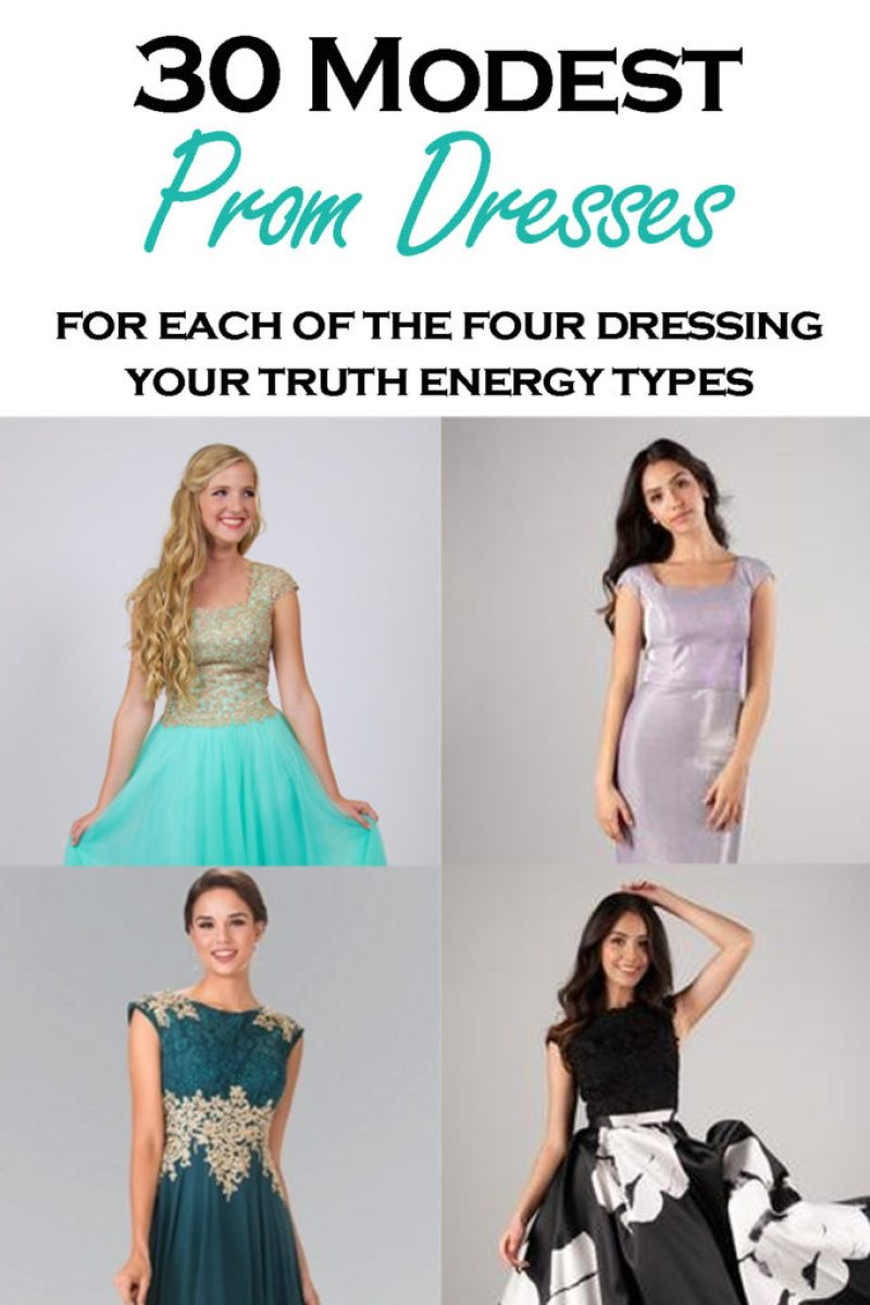 Looking for gorgeous prom dresses that are also modest? It's hard to find ball gowns with sleeves, but I've got you covered here with 30 stunning ball gowns that will be perfect for prom or any other formal event!