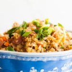 Chinese Fried Rice Beautiful Life And Home