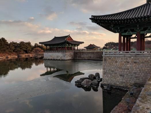 Gyeongju Temples