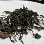 Pur-eh Tea Leaves