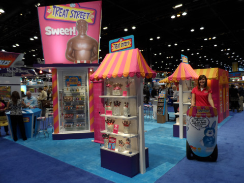 Sweets and Snacks Expo Trade Show Marketing