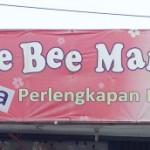 Bee Bee Mart Agen Wilayah Depok