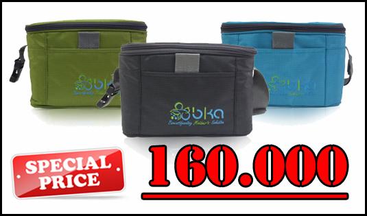 Jual Cooler Bag BKA