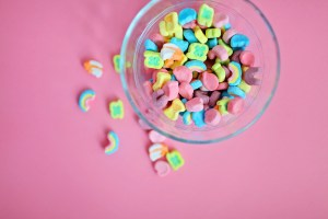 糖質の画像