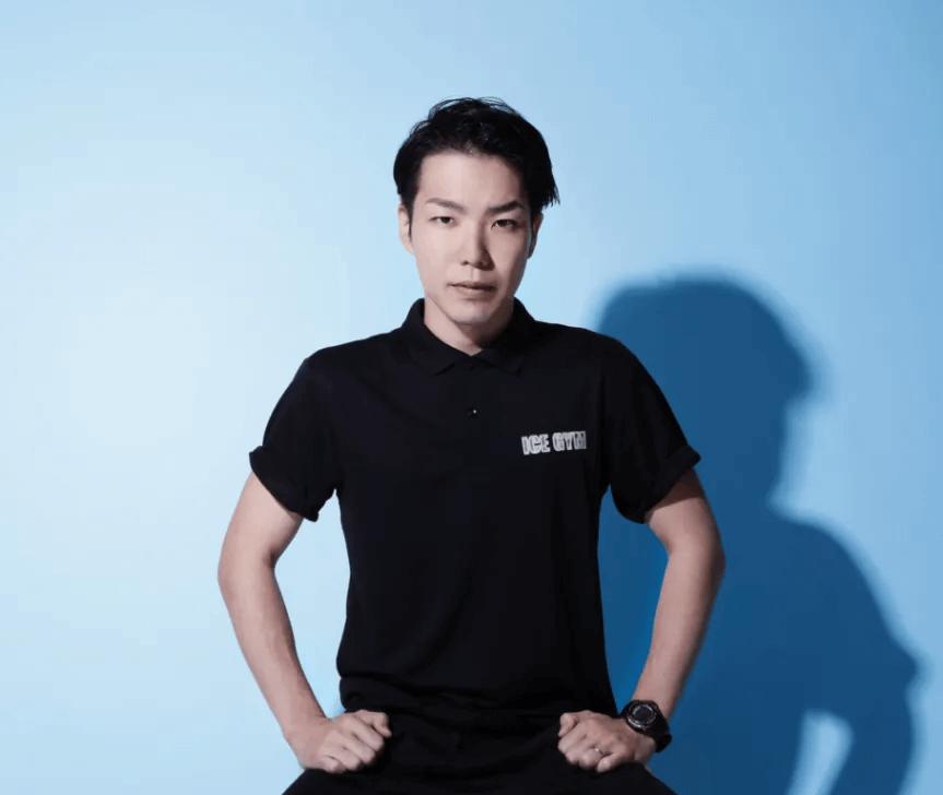 尾張旭のダイエット特化型パーソナルジムアイスジム 佐藤健太