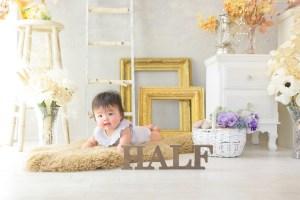新生児 6ヶ月未満のお子様