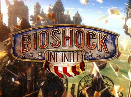 סקירת Bioshock Infinite