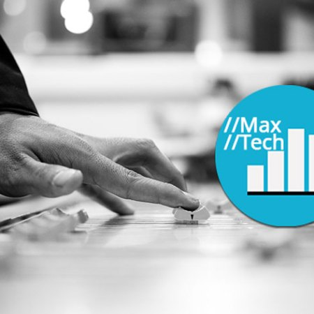 Max.Tech היא סדרת כתבות שעוסקת בחיבור בין הטכנולוגיה לחיי היום יום