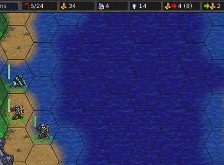 משחקי אסטרטגיה: תורים vs. זמן אמת, FIGHT!