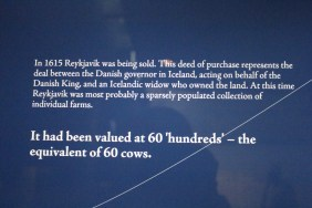 Cows as a medium of exchange.
