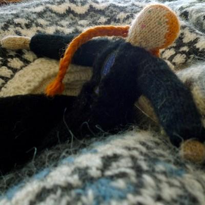 Knitting on Ice - The Icelandic knitter - Lopi yoke sweater (5)