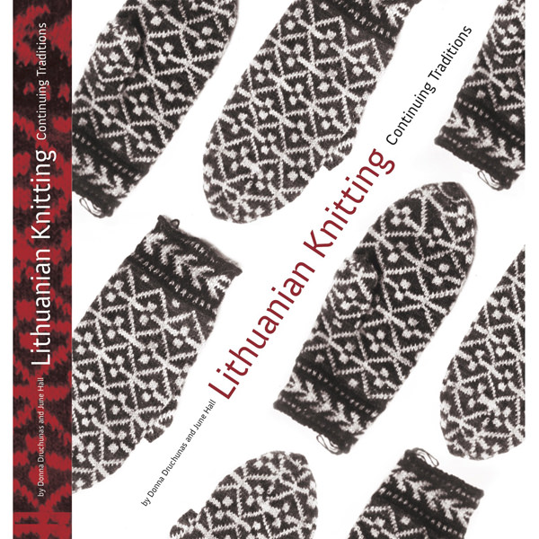 lithuanian book cover