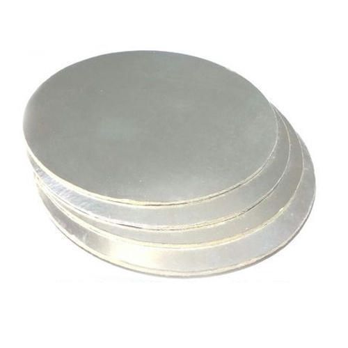 CAKE BASE/STAND ROUND 9.75 INCH