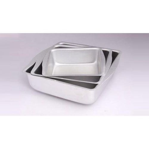 CAKE MOULD 3*1