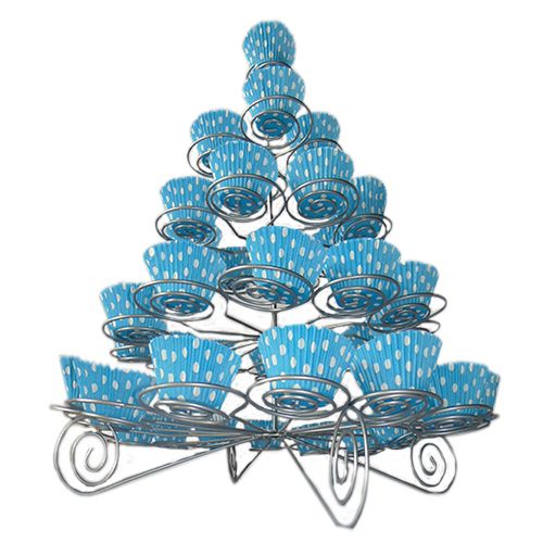 5 TIER CUPCAKE STAND FD2495