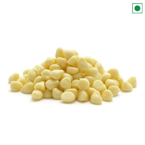 MORDE WHITE COMPOUND CHIPS 100GM