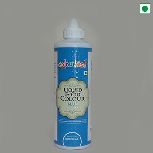 COLOURMIST LIQUID FOOD COLOUR 200GM BLUE