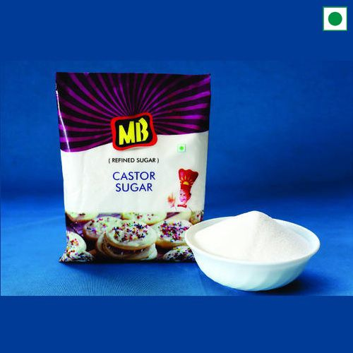 MB CASTOR SUGAR 500GM