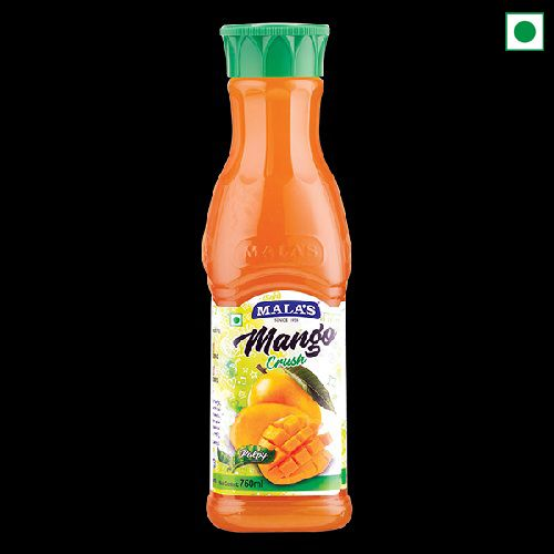 MALAS MANGO CRUSH 750ML