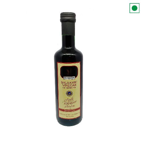 DE NIGRIS BALSAMIC VINEGAR 500ML