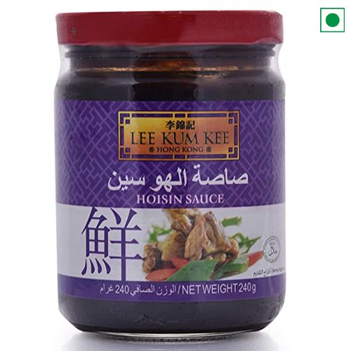 LEE KUM KEE HOISIN SAUCE 240GM