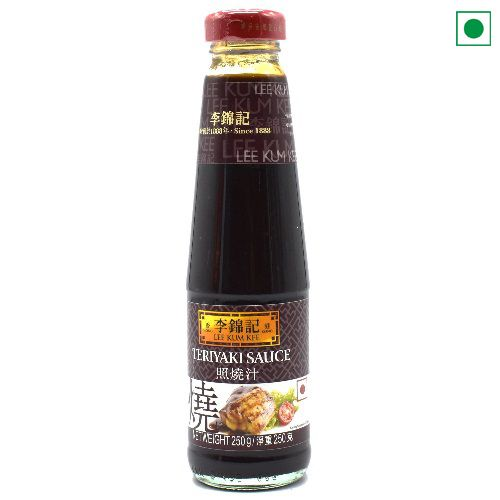 LEE KUM KEE TERIYAKI SAUCE 250GM