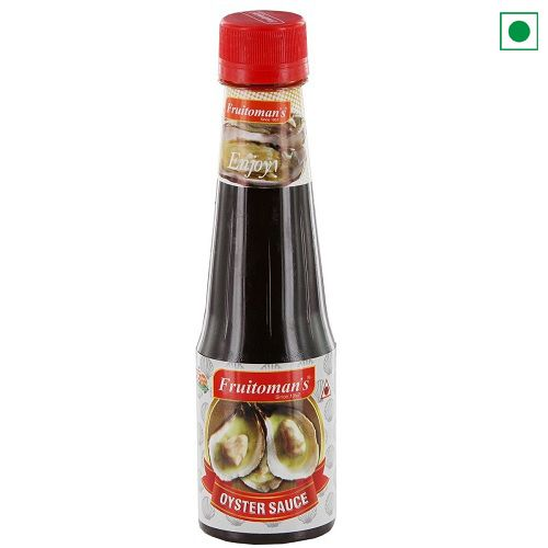 FRUITOMAN'S OYSTER SAUCE 200GM