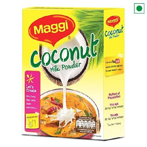 MAGGI COCONUT MILK POWDER 100GM