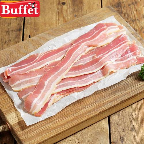 BUFFET PORK STREAKY BACON 400g