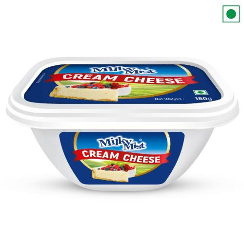 MILKY MIST CREAM CHEESE 200GM