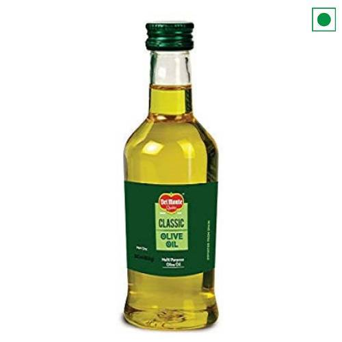 DELMONTE PURE OLIVE OIL PET 100ML