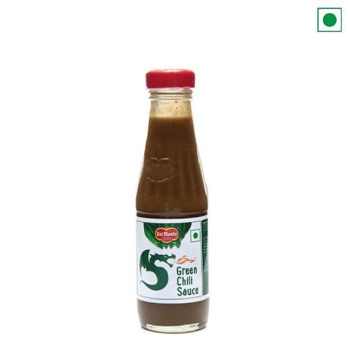 DELMONTE GREEN CHILLI SAUCE 190GM