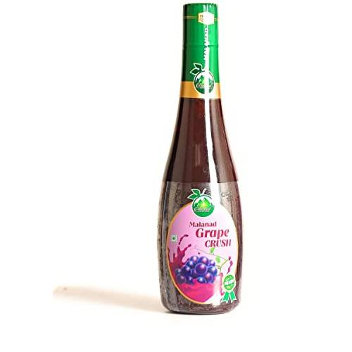 MALANAD BALL GRAPE CRUSH 750ML