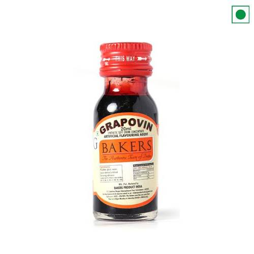 BAKERS GRAPOVIN (TONOVIN) ESSENCE 20ML