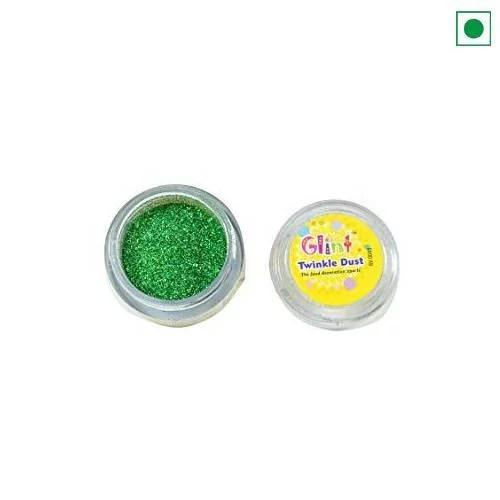 GLINT TWINKLE DUST GREEN 5GM