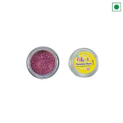 GLINT TWINKLE DUST PINK 5GM